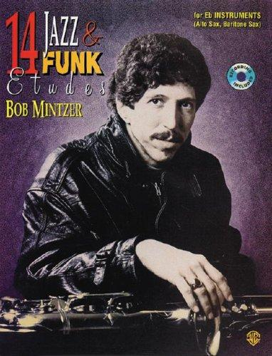 Download 14 Jazz & Funk Etudes
