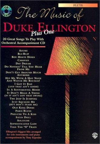 The Music of Duke Ellington Plus 1