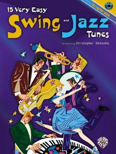 Download 15 Very Easy Swing and Jazz Tunes