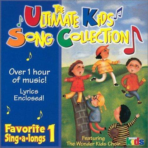 Download U Kids Favorite Sing-A-Longs