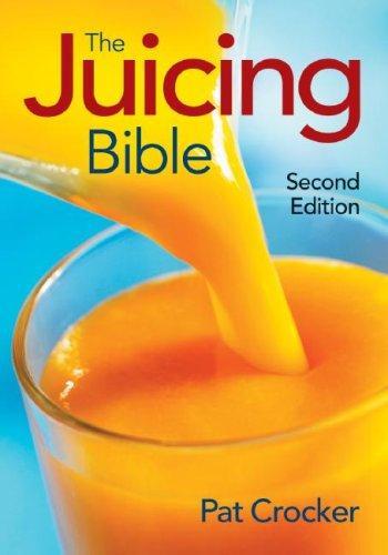 Download The Juicing Bible