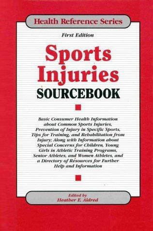Download Sports Injuries Sourcebook