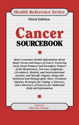 Download Cancer Sourcebook