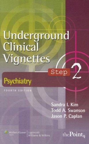 Download Underground Clinical Vignettes Step 2
