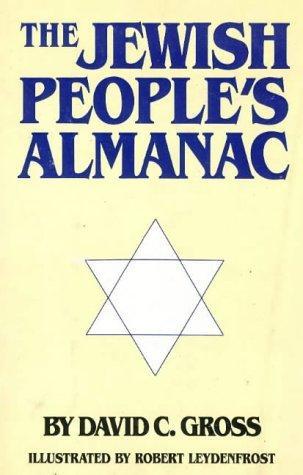 Download The Jewish People's Almanac