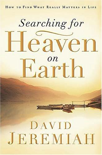 Download Searching for Heaven on Earth