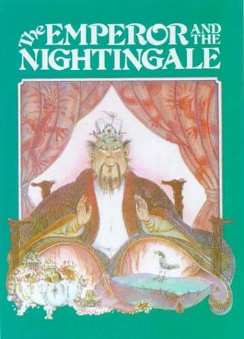 Download The Emperor and the Nightingale