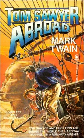 Download Tom Sawyer Abroad
