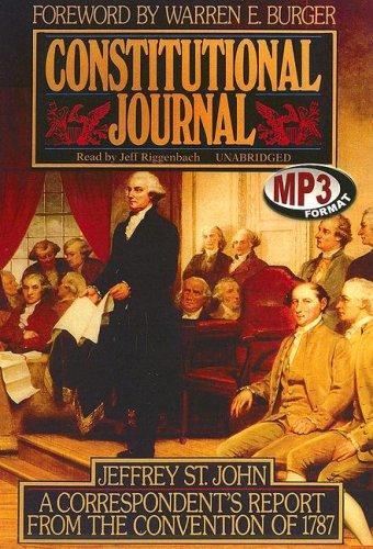 Download Constitutional Journal