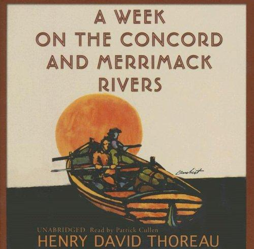 Download A Week on the Concord and Merrimack Rivers