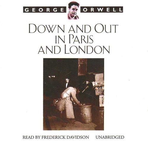 Download Down and Out in Paris and London