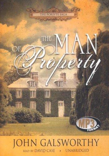 Download The Man of Property