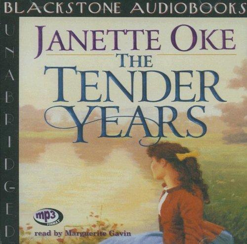 Download The Tender Years (Prairie Legacy Series #1)