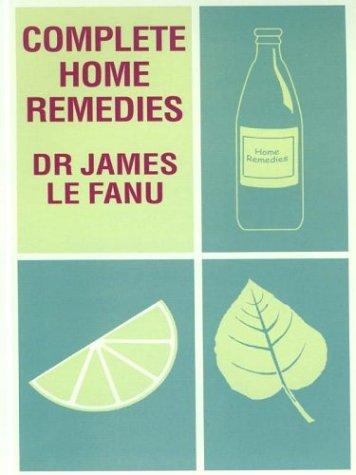 Download Complete Home Remedies