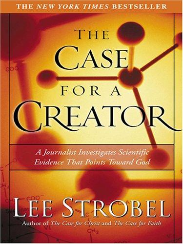 Download The Case For A Creator