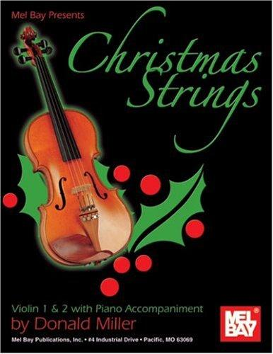 Download Mel Bay presents Christmas Strings