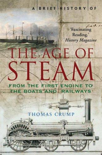 Download A Brief History of the Age of Steam