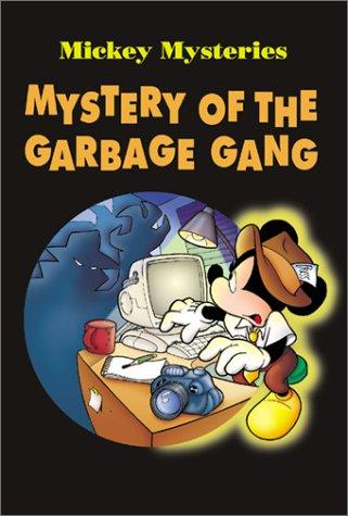 Mickey Mysteries
