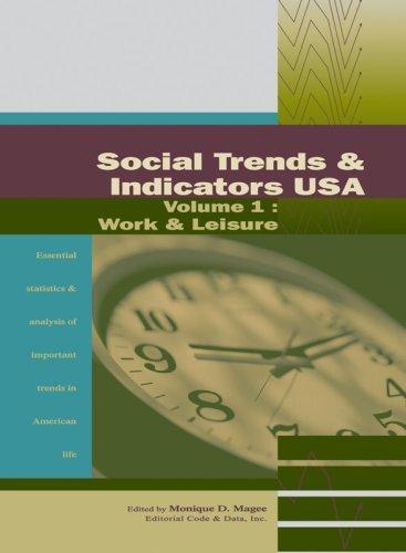 Download Social Trends & Indicators USA
