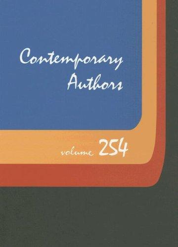 Download Contemporary Authors