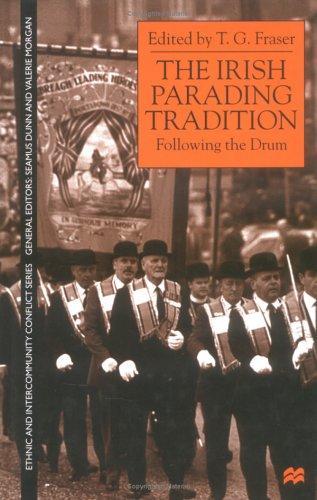 The Irish Parading Tradition
