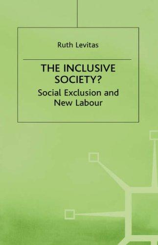 Download The Inclusive Society?