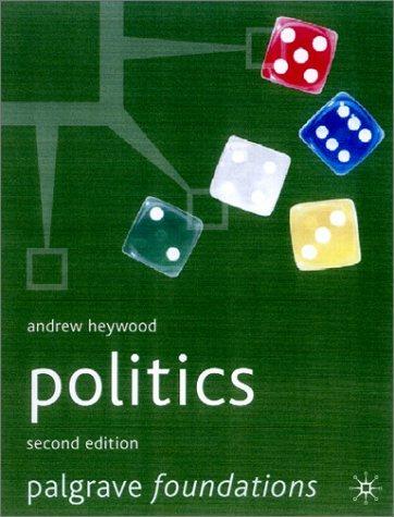 Download Politics