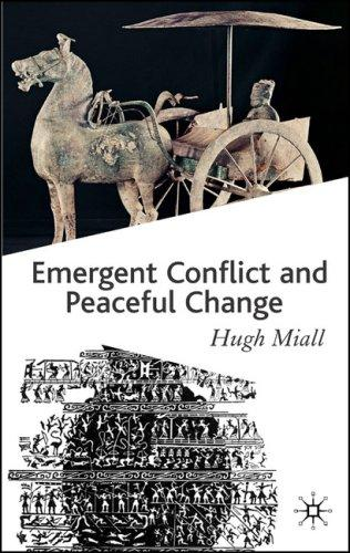 Download Emergent Conflict and Peaceful Change