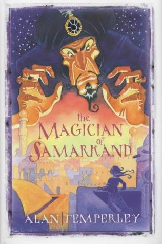 The magician of Samarkand