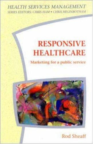 Download Responsive Healthcare