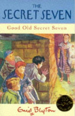 Download A Shock for the Secret Seven