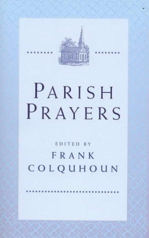 Download Parish Prayers
