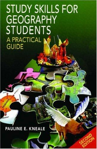 Download Study Skills for Geography Students