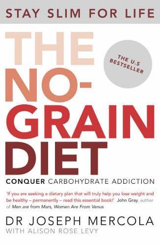 Download The No-grain Diet