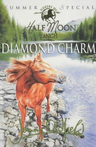Download Diamond Charm (Horses of Half-moon Ranch)