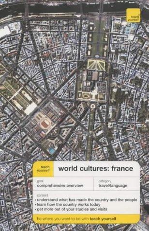 Teach Yourself World Cultures
