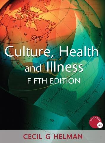 Download Culture, Health and Illness