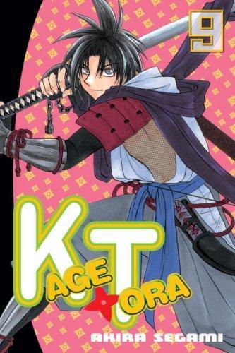 Download Kagetora 9 (Kagetora)