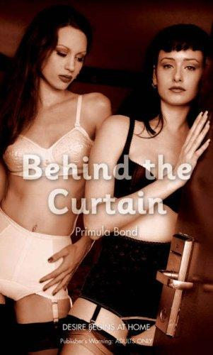 Download Behind the Curtain (Nexus)
