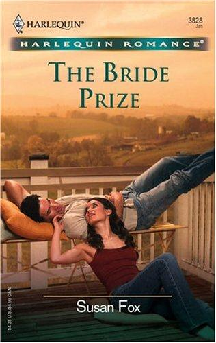 The Bride Prize (Harlequin Romance)