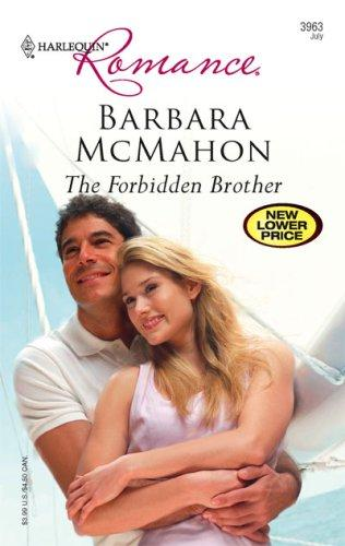 Download The Forbidden Brother (Harlequin Romance)