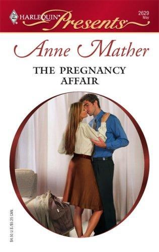 Download The Pregnancy Affair (Harlequin Presents)