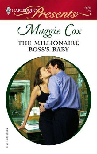 Download The Millionaire Boss's Baby (Harlequin Presents)