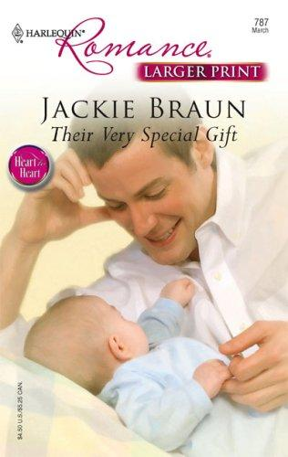 Their Very Special Gift (Harlequin Romance)