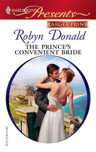The Prince's Convenient Bride (Harlequin Presents)