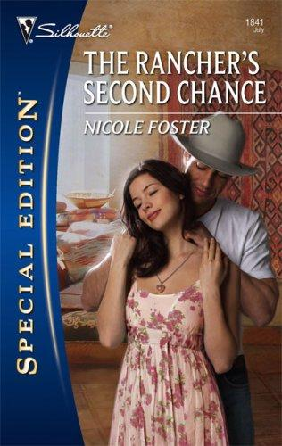 Download The Rancher's Second Chance (Silhouette Special Edition)