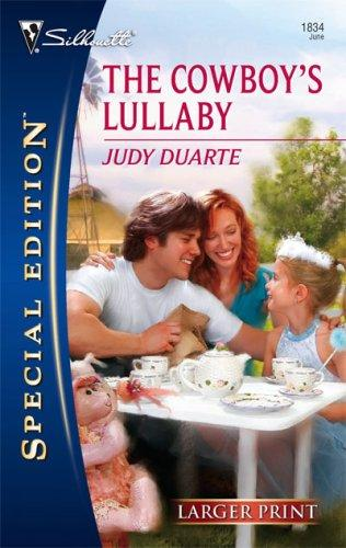 Download The Cowboy's Lullaby (Larger Print Special Edition)