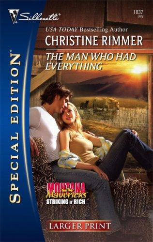 Download The Man Who Had Everything (Silhouette Special Edition)