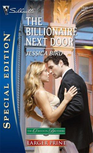Download The Billionaire Next Door (Silhouette Special Edition – Larger Print)