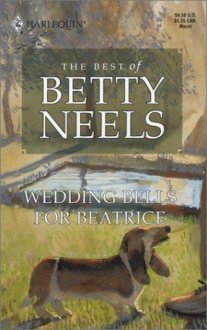 Wedding bells for Beatrice